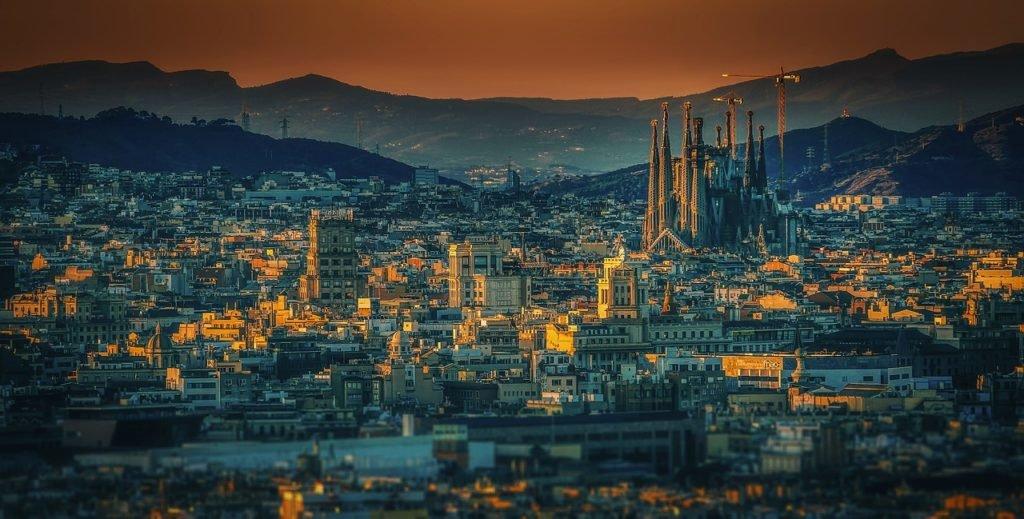 Barcelona EAA